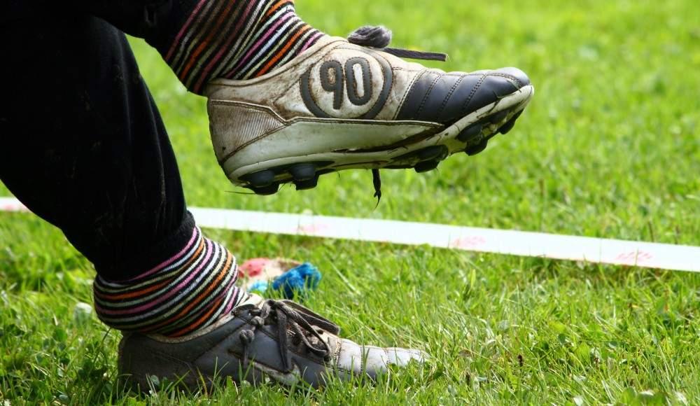 De Vos Club Actualité Football Chaussures Nettoyage w6Fwqg7