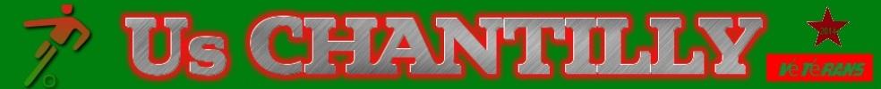 US CHANTILLY VETERANS : site officiel du club de foot de CHANTILLY - footeo
