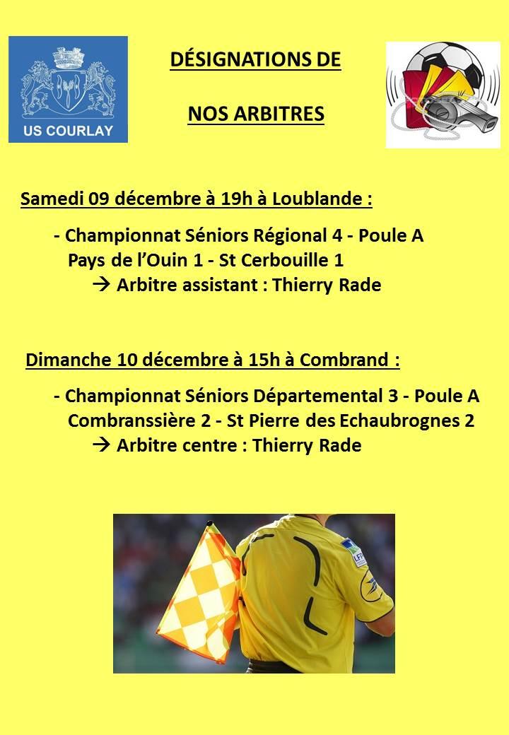 2017_12_07 Désignations_de_nos_arbitres