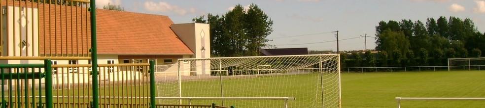 U.S CONTEVILLE LES BOULOGNE / WIERRE - EFFROY : site officiel du club de foot de CONTEVILLE LES BOULOGNE - footeo