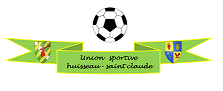 U.S. Huisseau / Saint Claude : site officiel du club de foot de Montlivault - footeo