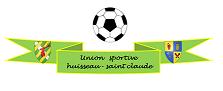 U.S. Huisseau / Saint Claude : site officiel du club de foot de Montlivault - footeo