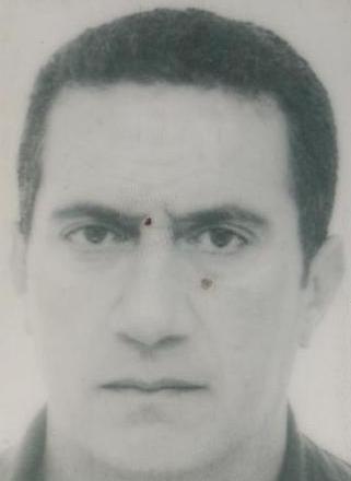 Benadjaoub Mohamed