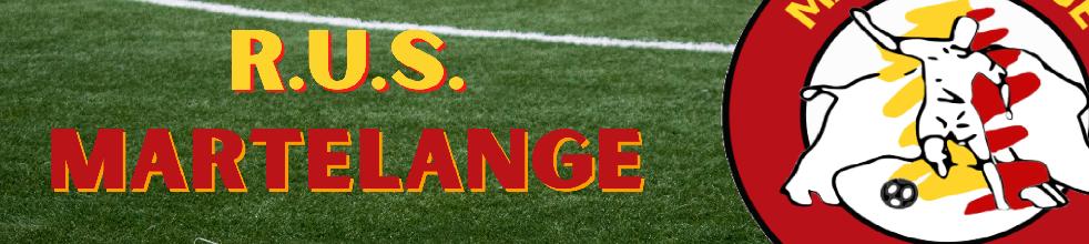 RUS Martelangeoise : site officiel du club de foot de MARTELANGE - footeo