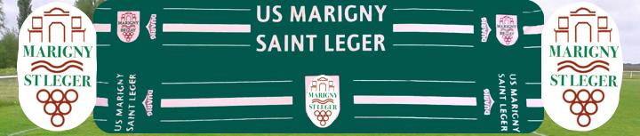 Union Sportive Marigny Saint Léger : site officiel du club de foot de MARIGNY BRIZAY COMMUNE DE JAUNAY-MARIGNY - footeo