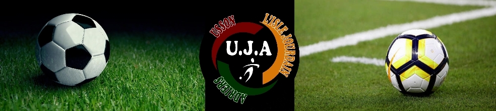 U.J.A (USSON/L'ISLE JOURDAIN/ADRIERS) : site officiel du club de foot de USSON - 86150 L'ISLE JOURDAIN - 86430 ADRIERS - footeo