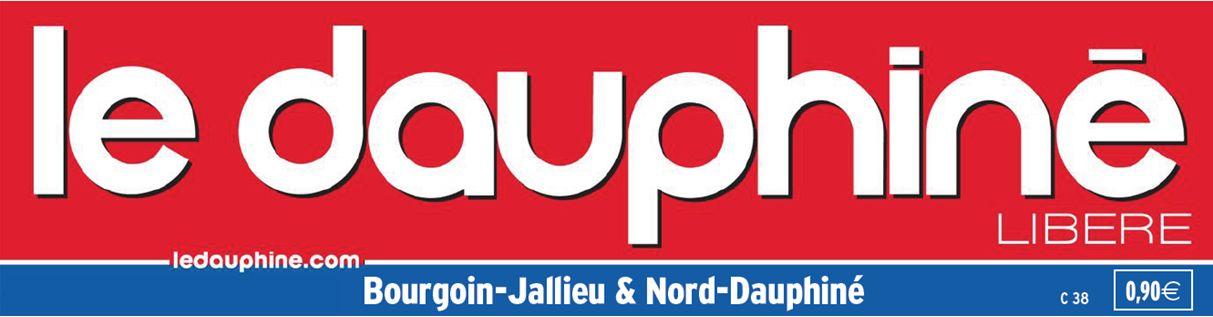 Titre le Dauphine N I