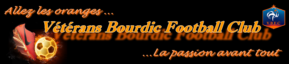 BOURDIC : site officiel du club de foot de BOURDIC - footeo