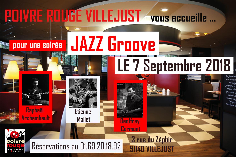 Soirée Jazz